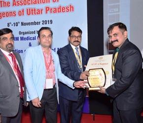 Dr. Madhukar Pai at UPASICON